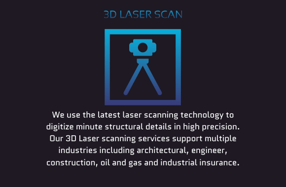 3d laser scanning street mapping