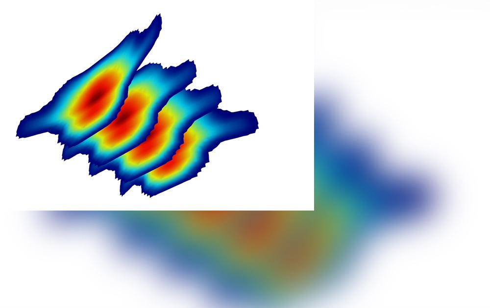 3D Mapping LiDAR Houston