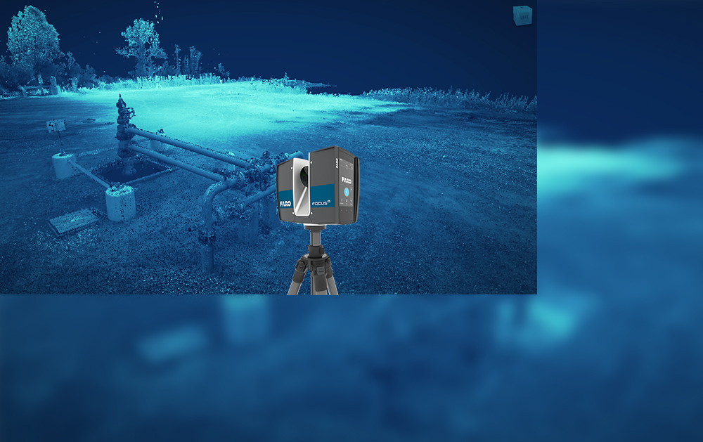 3d laser scanning services in houston texas