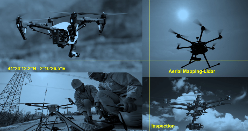 Quick Guide on How to Evaluate Aerial Mapping Using Drones |Reality IMT