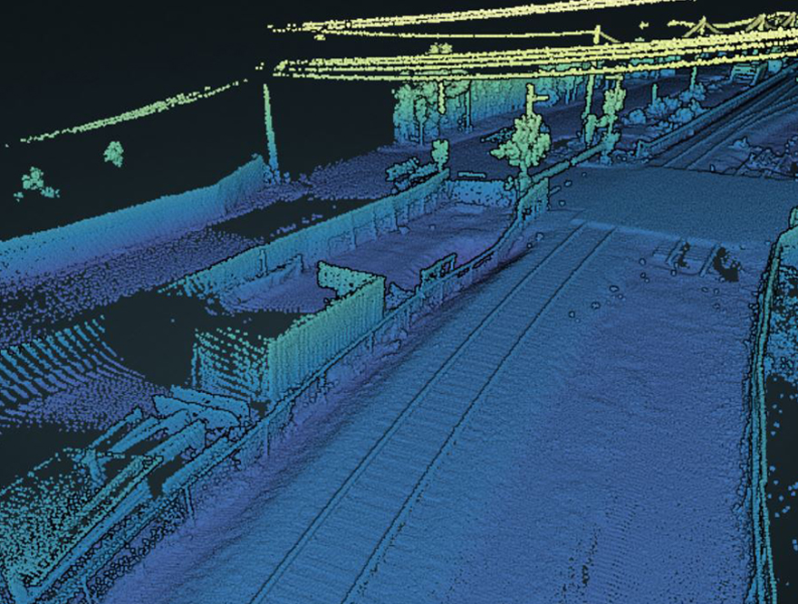 Vehicle Based LiDAR Rail Survey & 360 goevideo have proven to be a fast and effective way to visually document linear assets and corridors. Lidar survey is.