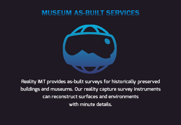 Museums and Historically Preserved Structures