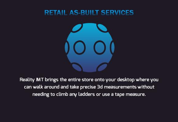 Retail As-Built and Store Renovation Surveys