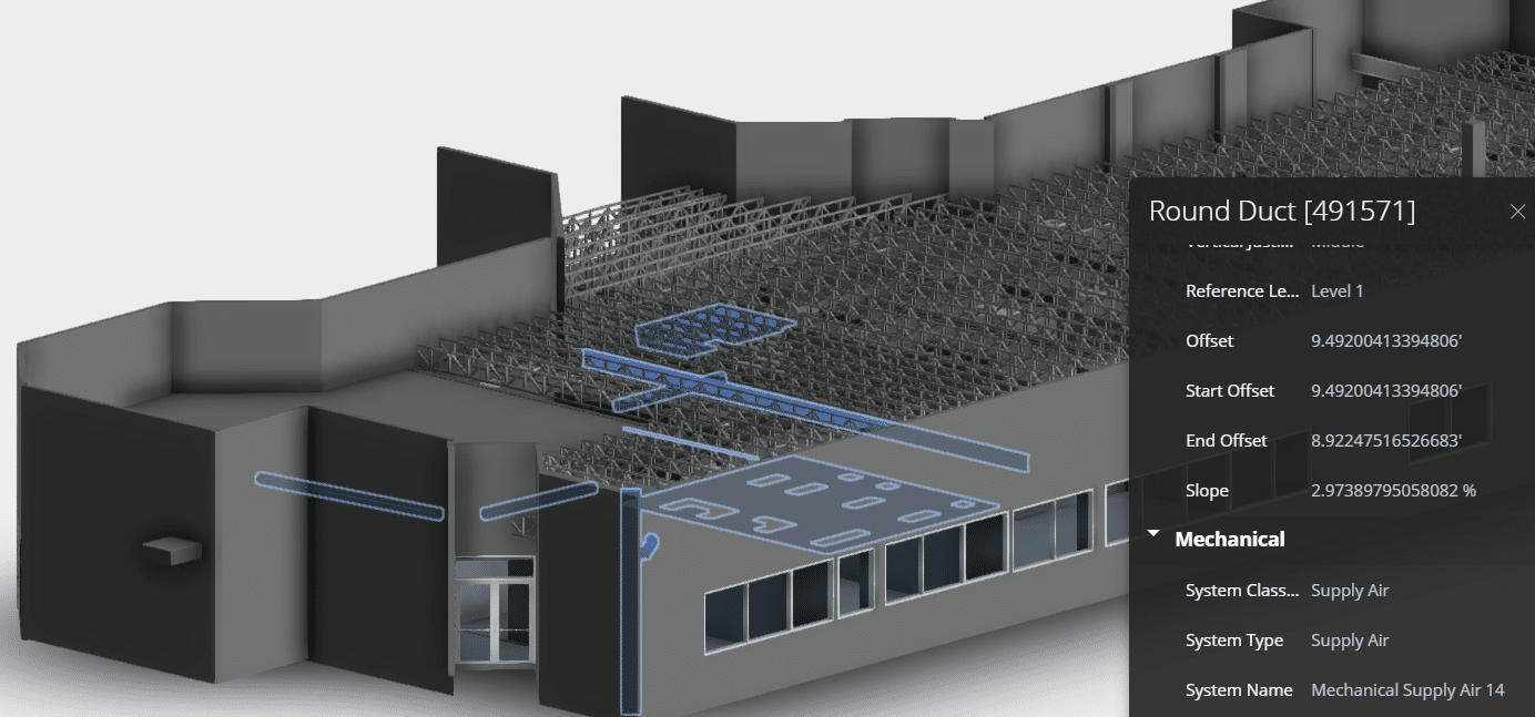 What is BIM. Building Information Model From 3D Laser Scanning Services Houston