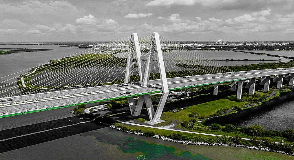 Bridge Data Collection-Geospatial