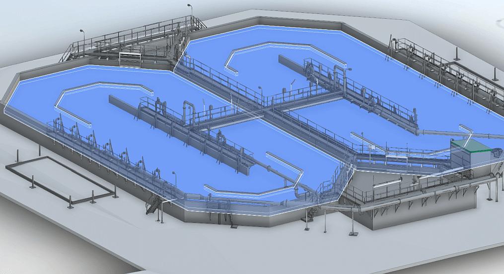 Drinking Water Infrastructure Geospatial