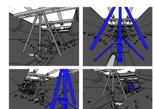 3D Laser Scanning-Dredger