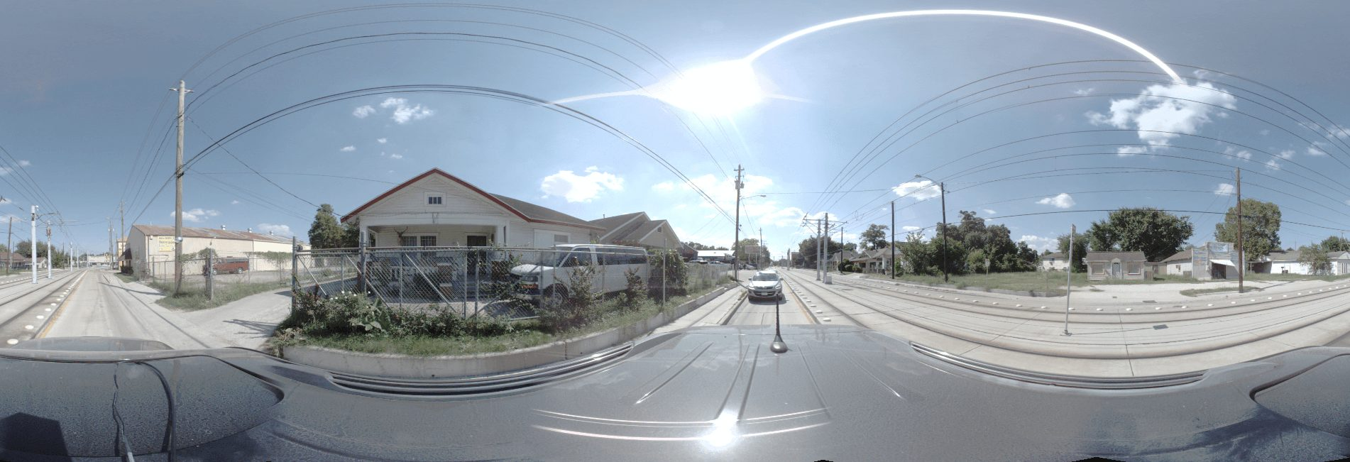 Street Level Imaging Powerlines Coops Utilities 3D Mapping